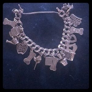 James Avery charms